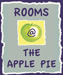 Rooms at The Apple Pie B&B in Ambleside
