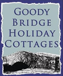 Goody Bridge Cottages in Grasmere