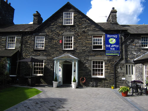 Ambleside B&B Accommodation