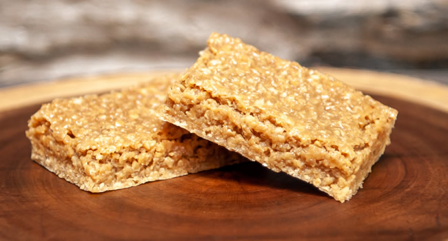 Pack of 4 Flapjack